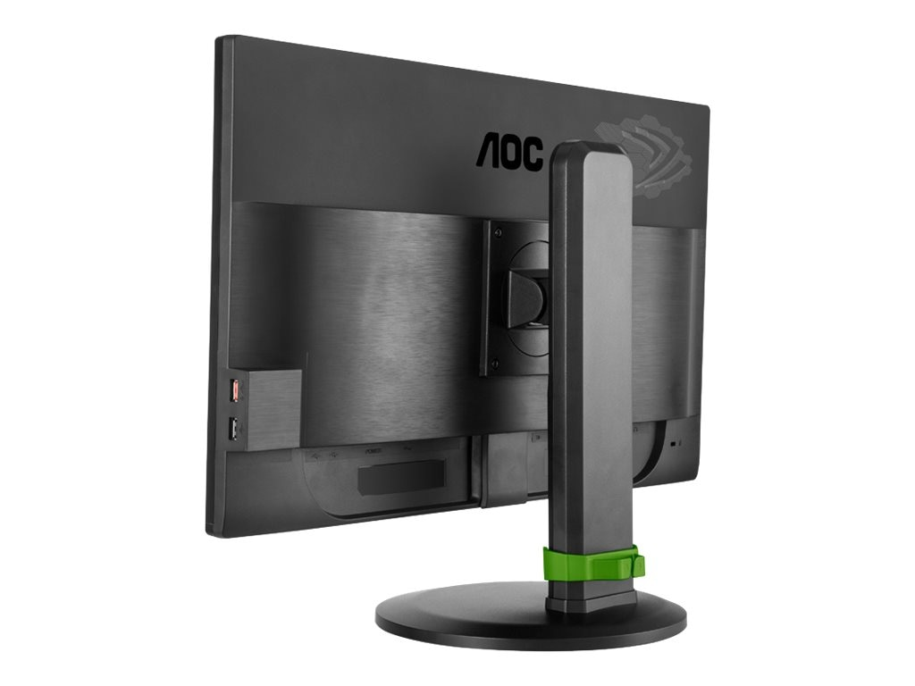 AOC 24 G2460PG Full HD LED-LCD Monitor, Black, G2460PG