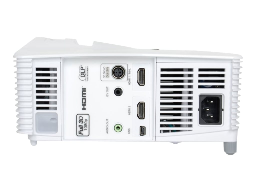 Optoma Technology EH200ST Image 4