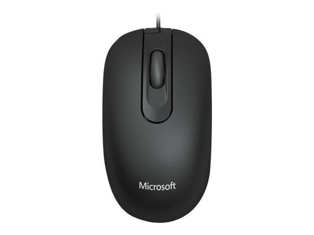 Microsoft Optical Mouse 200 Business USB, Black, 35H-00006