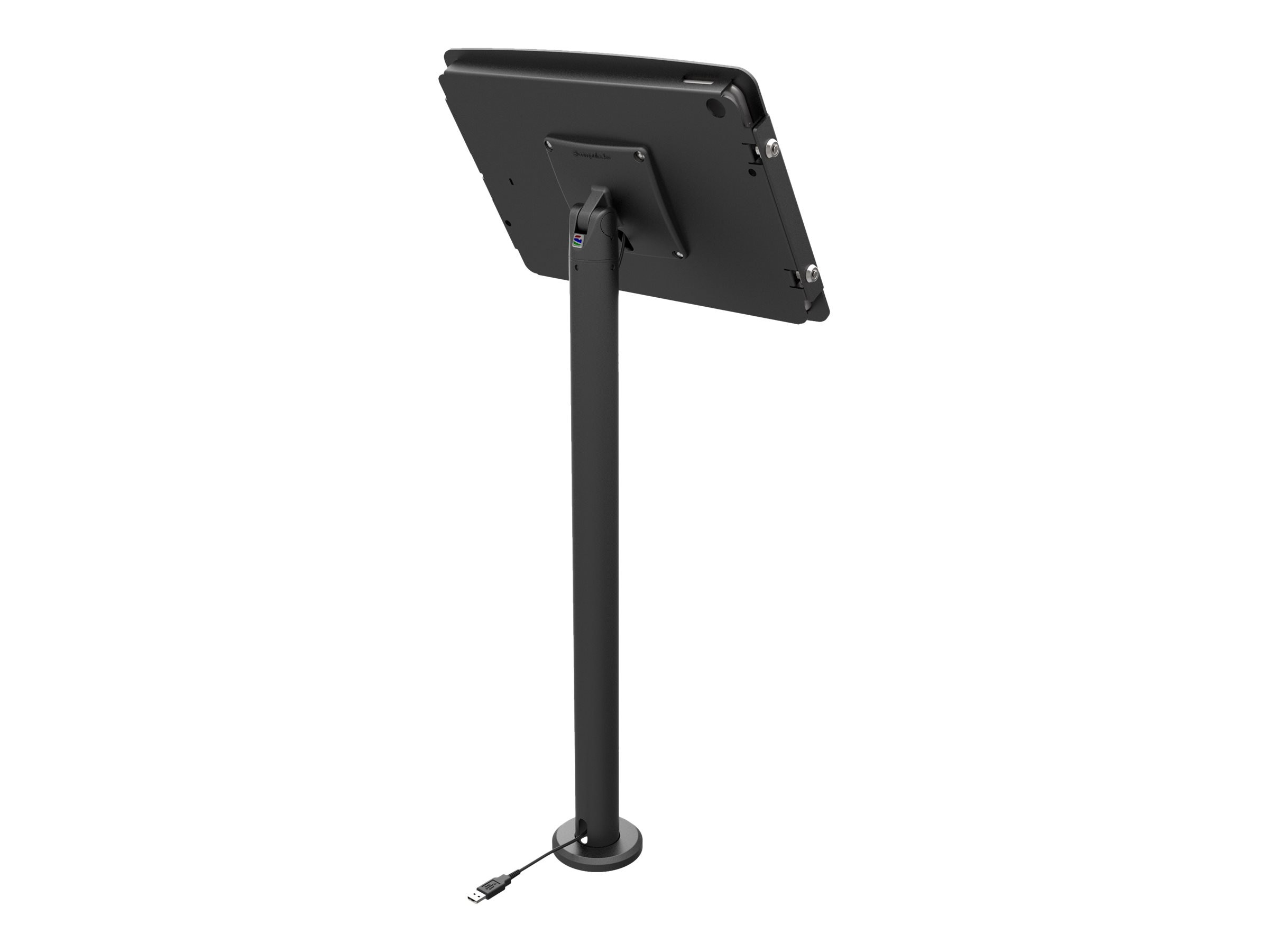 Compulocks Rise for iPad Pro Kiosk Stand 60cm, Black, TCDP03290SENB