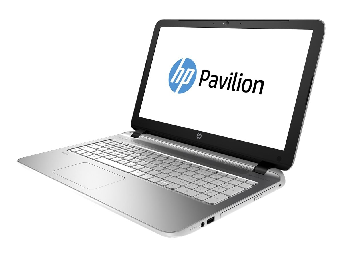 HP Pavilion 15-p024nr : 2.0GHz A8 Series 15.6in display