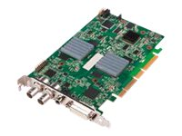 Black Box 1-Channel HD, 1-Channel HD-SDI, 1-Channel SD Radian Video Wall Processor Capture Card