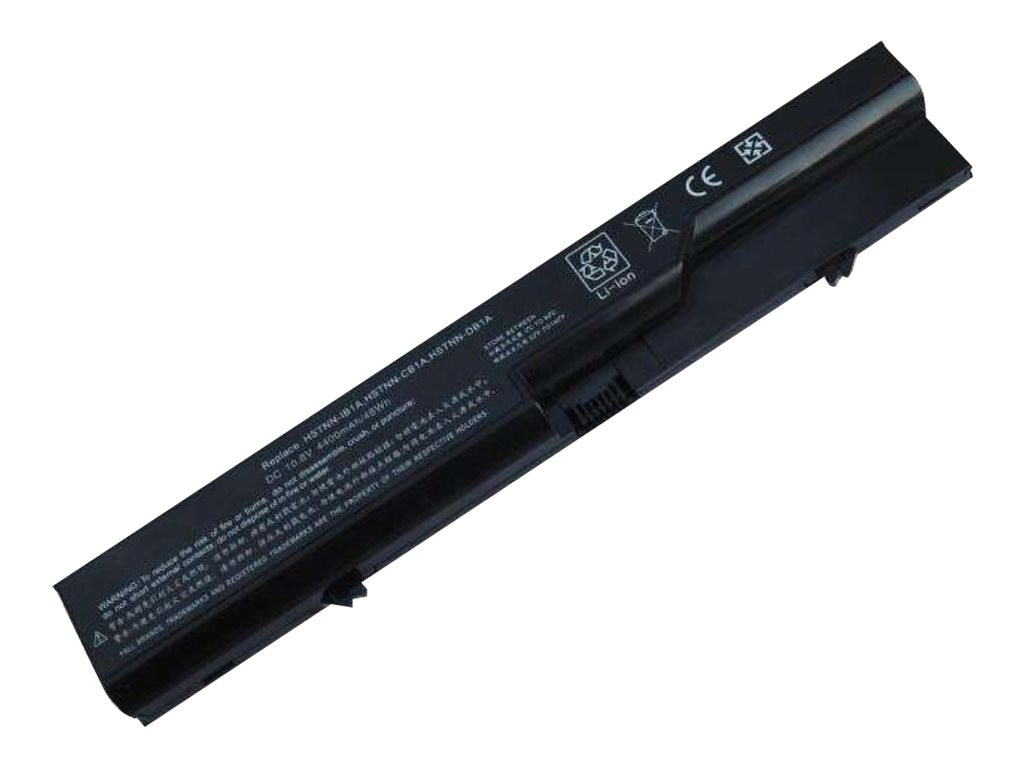 Ereplacements Battery for HP ProBook