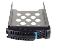 D-Link Hot Swap Drive Tray for XStack Storage iSCSI SAN, DSN-010, 7331970, Hard Drive Enclosures - Multiple