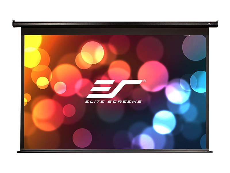 Elite Screens ELECTRIC180V Image 1