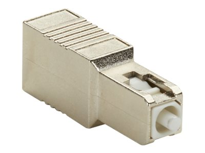 Black Box 15dB SC M F Fiber Optic In-Line Attenuator
