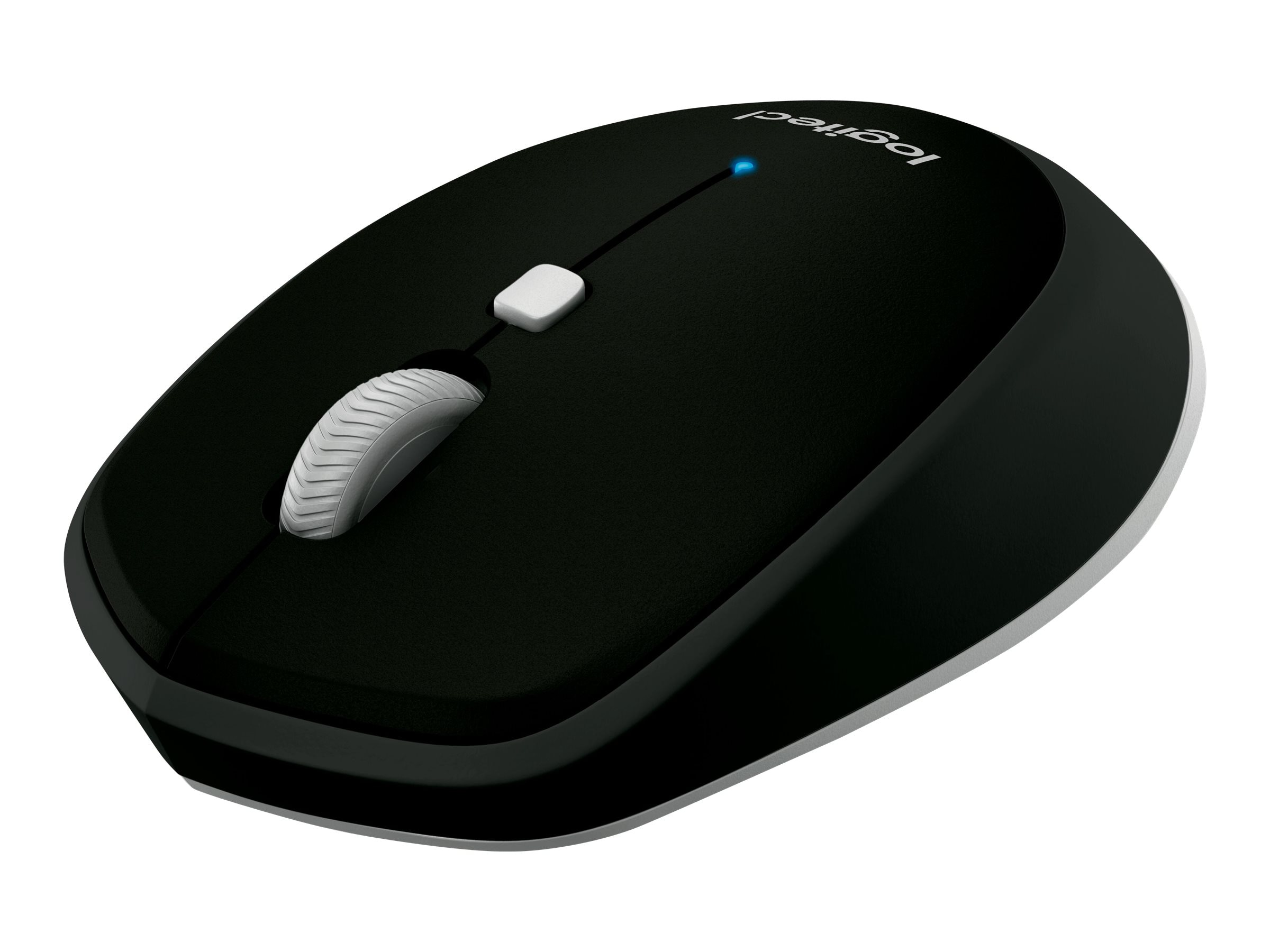 Logitech M535 BT Mouse, Black, 910-004432