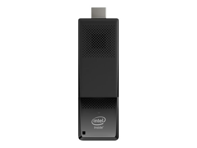 Intel Compute Stick Core M3 64GB NoOS Cedar City, BLKSTK2M364CC