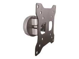 StarTech.com Aluminum Monitor Wall Mount for 13-27 Displays, ARMWALL, 33803029, Stands & Mounts - AV