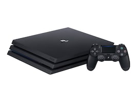 Sony 1TB PS4 Pro Gaming Console, 3001510, 32655626, Video Game Consoles