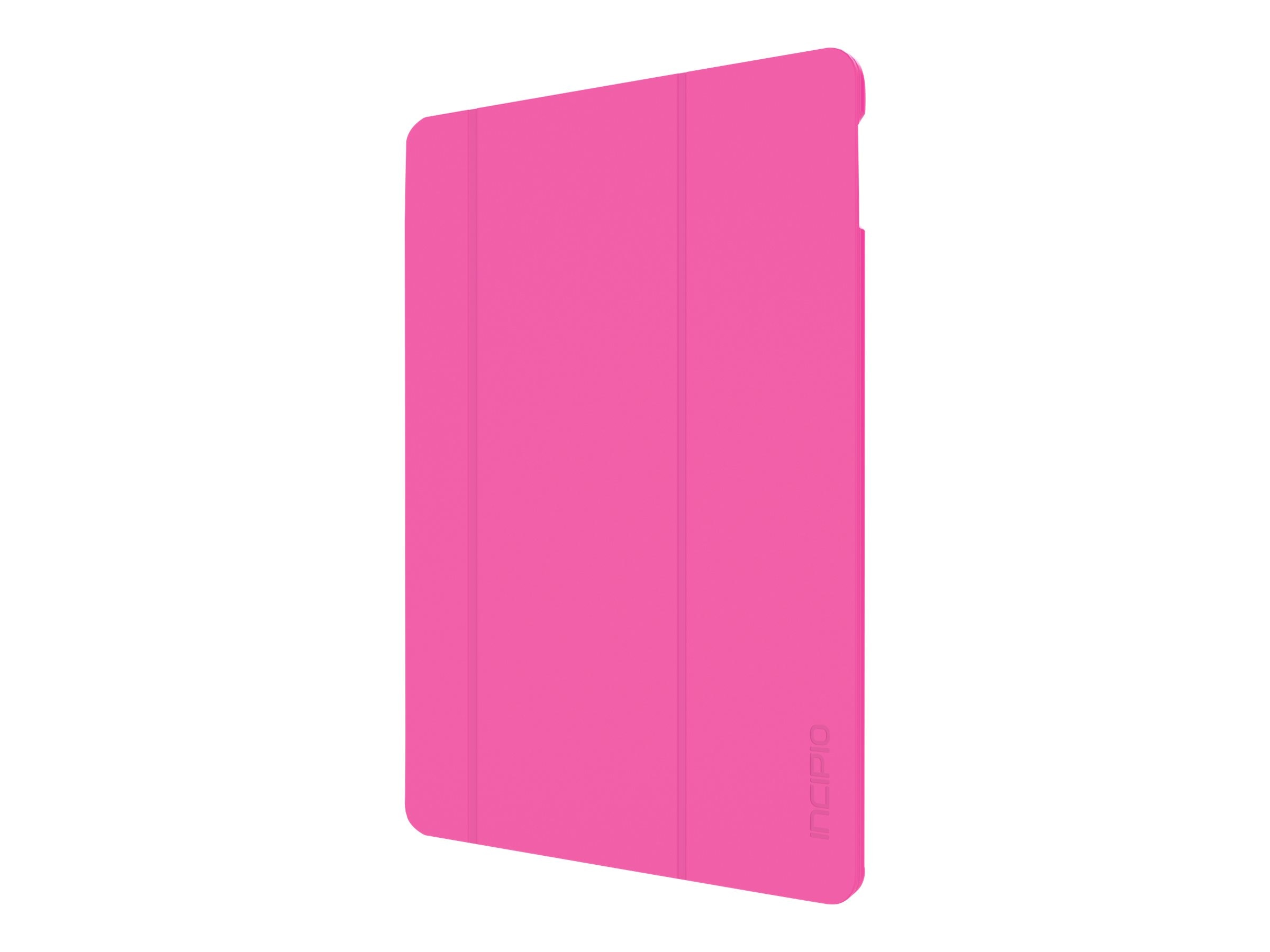 Incipio Tuxen Snap On Folio for iPad Pro 9.7, Pink