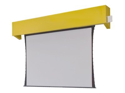 Draper Access Series V Electric Projection Screen, M1300, 16:10, 137, 102351
