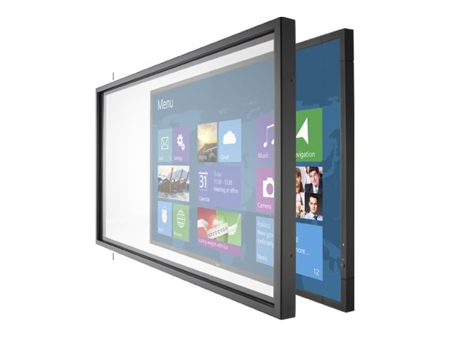 NEC 10-Point Infrared Multi-Touch Overlay for V463, OL-V463, 16349485, Digital Signage Systems & Modules