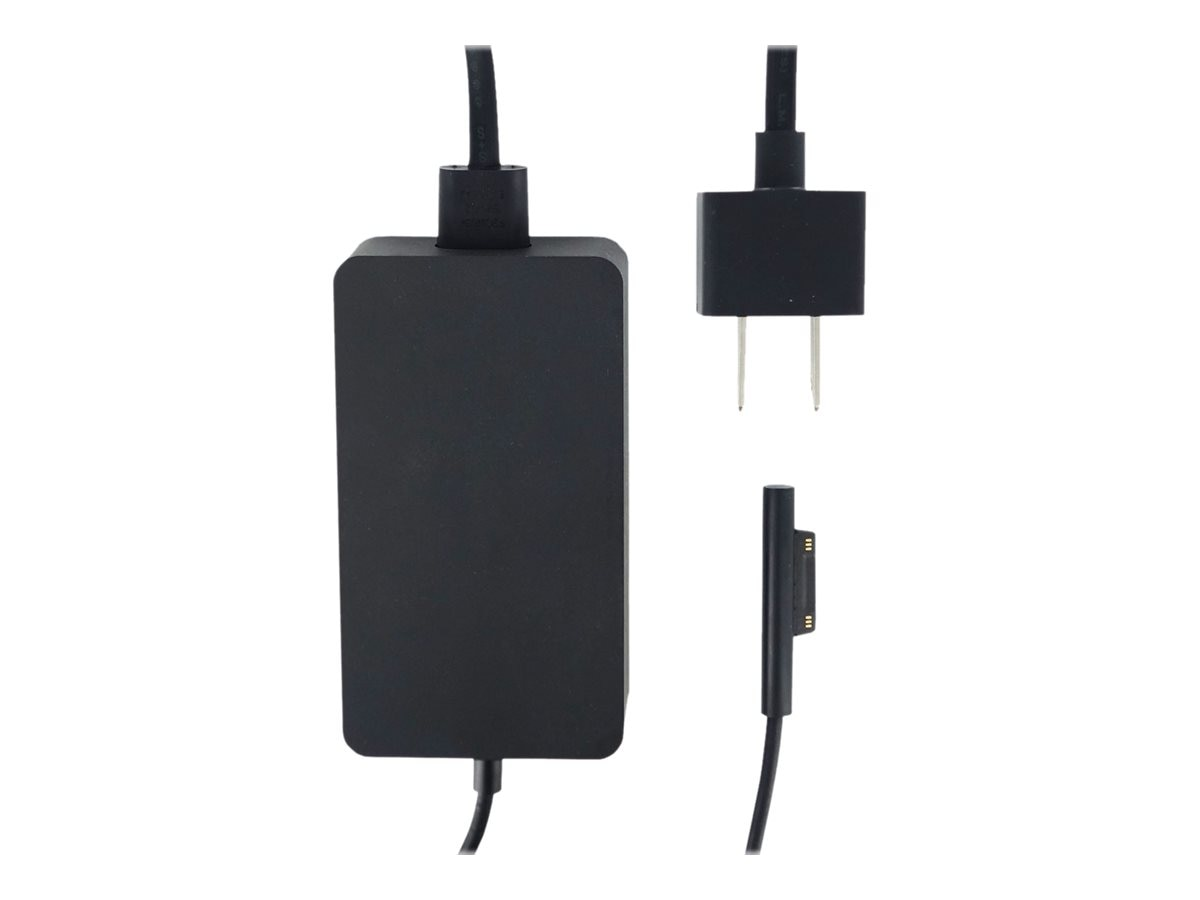 Axiom 65W AC Adapter for MS Surface Q5N-00001, Q5N-00001-AX