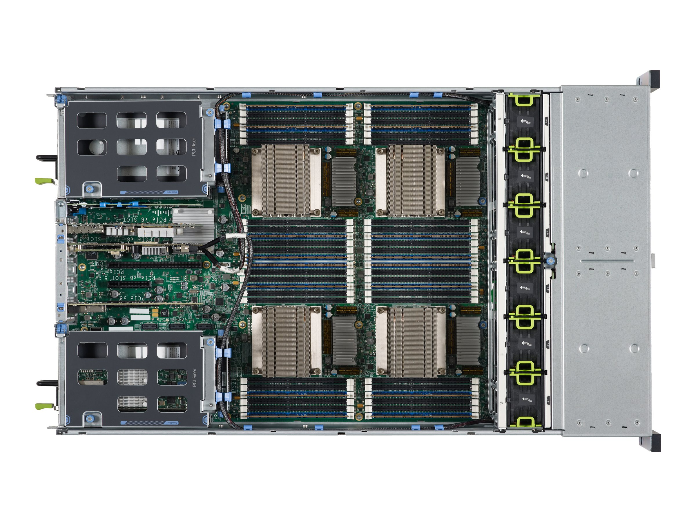 Cisco UCSC-C420-M3 Image 3