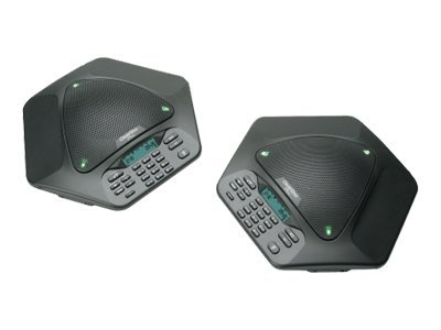 ClearOne MaxAttach Wireless Conference System, 910-158-400-00, 8203574, Audio/Video Conference Hardware
