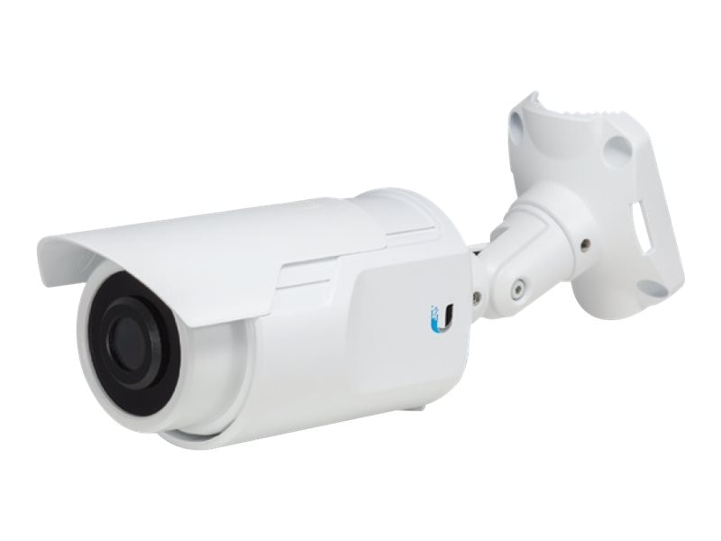 Ubiquiti Indoor Day Night IP Bullet Camera with IR LEDs, UVC