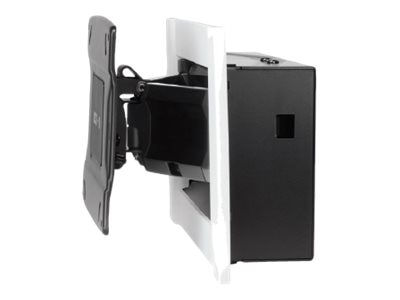 Omnimount Recessed In-Wall TV Mount for 42-80 Displays, OE120IW
