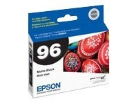 Epson Matte Black Ink Cartridge for Stylus Photo R2880 Printers