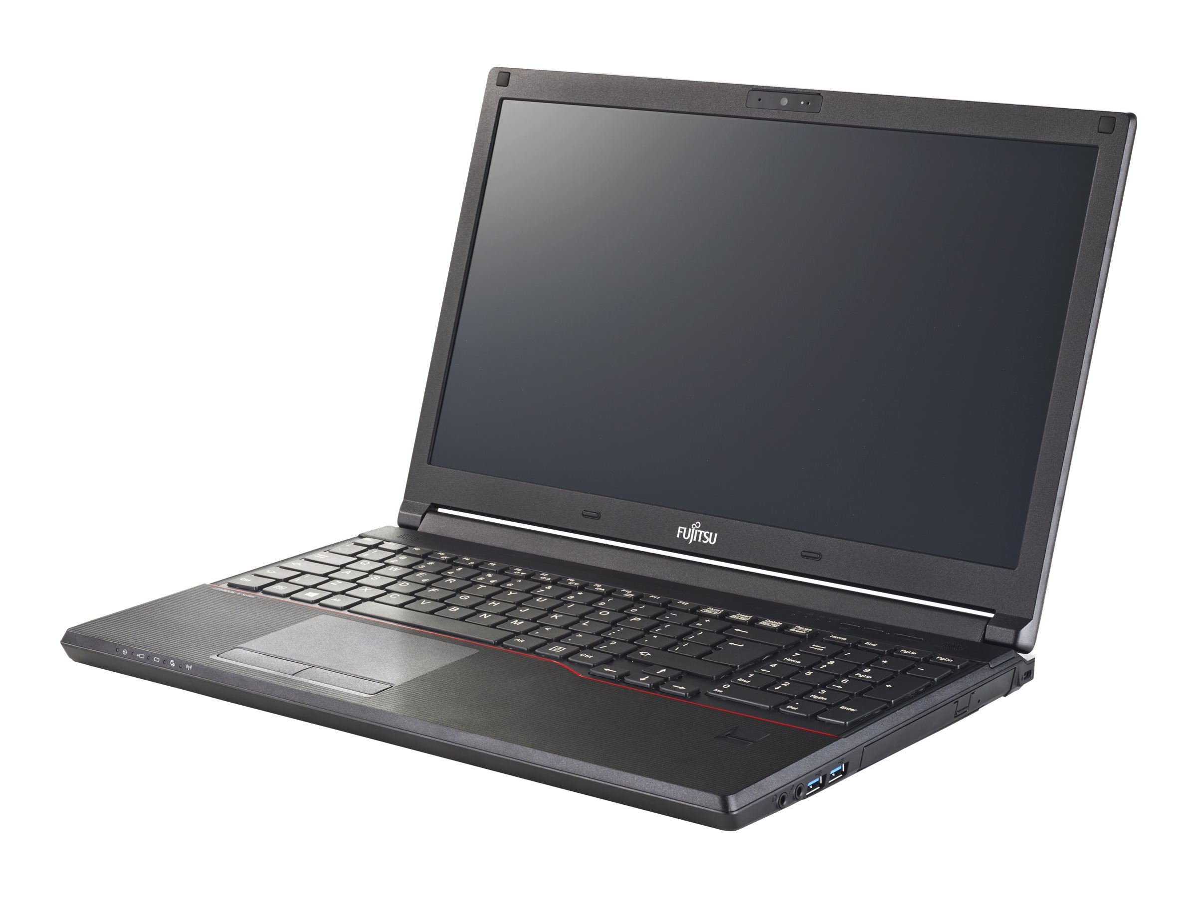 Fujitsu LifeBook E556 2.3GHz Core i5 15.6in display