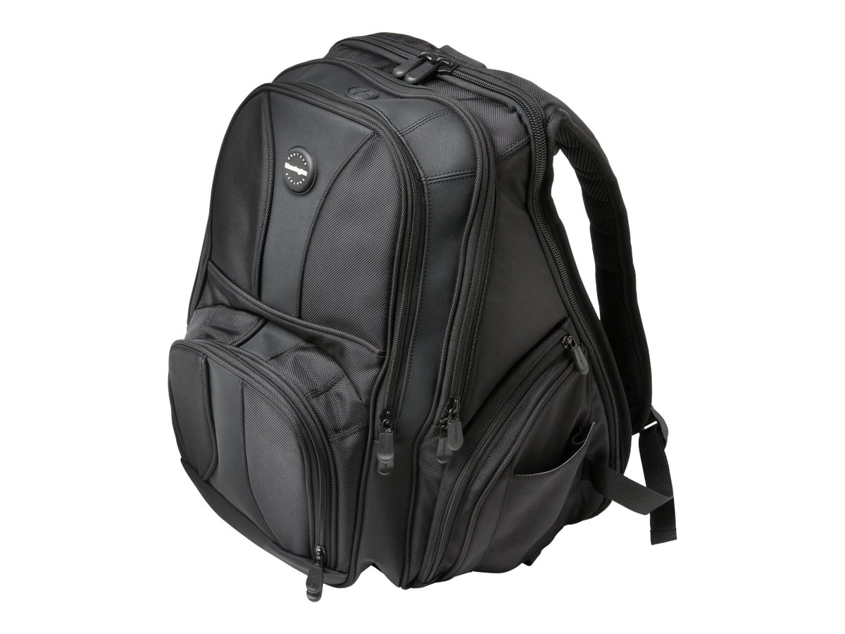 Kensington Contour Overnight Backpack for 15.6 Laptop, TSA Friendly
