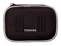 Toshiba Portable Hard Drive Carrying Case, PA1475U-1CHD, 31778931, Carrying Cases - Other