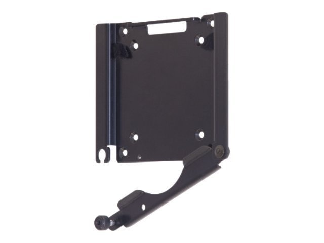 Chief Manufacturing Centris Quick Connect Bracket, Black