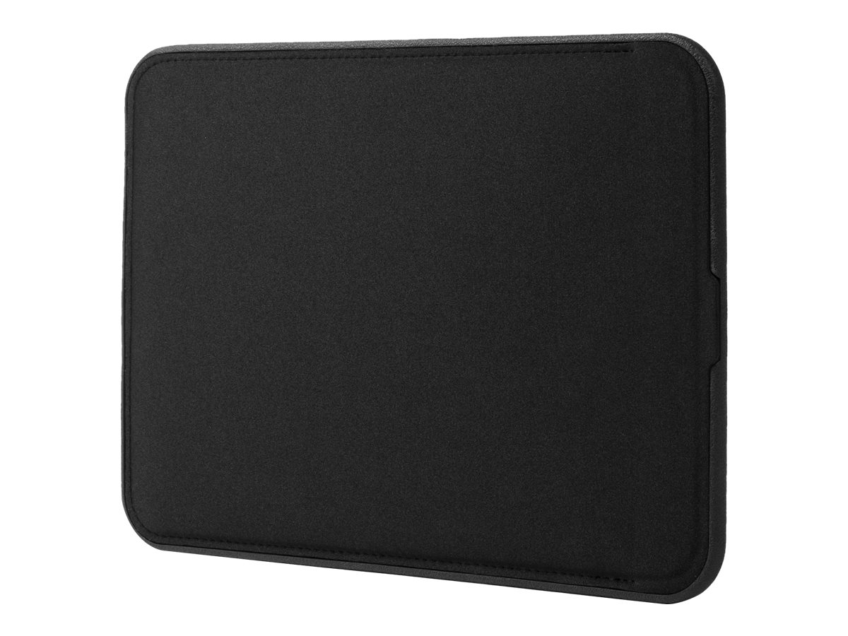 Incipio Icon Sleeve With Tensaerlite For Macbook 12, Black, CL60659