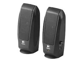 Lenovo S-120 2.0 Speaker System, 78001492, 17108392, Speakers - PC