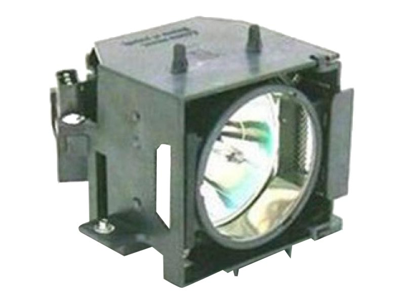 Ereplacements Replacement Lamp for PowerLite 6110i, ELPLP37-ER, 17562472, Projector Lamps