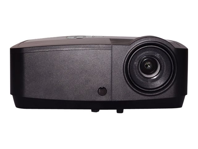 InFocus IN2128HDA 1080p 3D DLP Projector, 3500 Lumens, Black, IN2128HDA, 17742271, Projectors