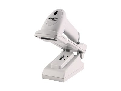 Wasp WWS450H 2D Barcode Scanner, Healthcare with USB Base