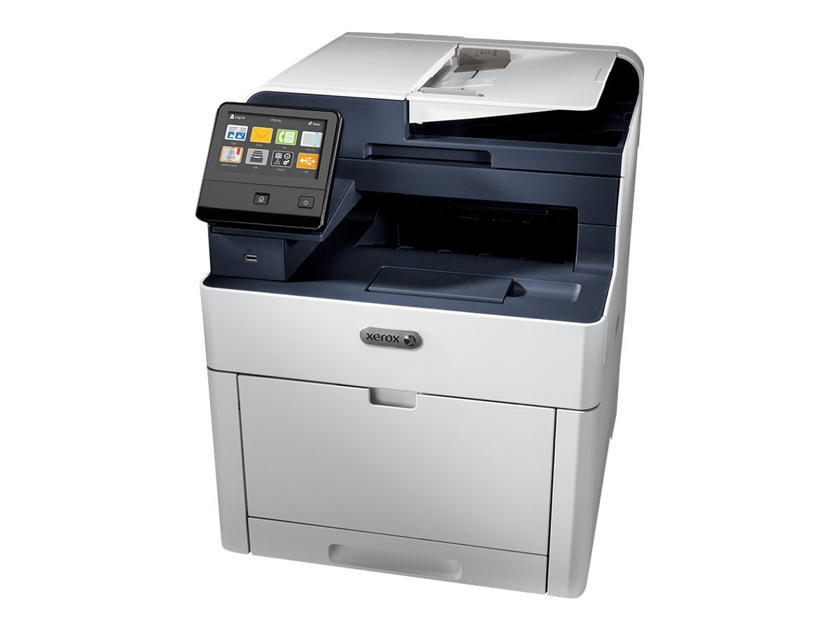 Xerox WorkCentre 6515 DNM Color Multifunction Printer