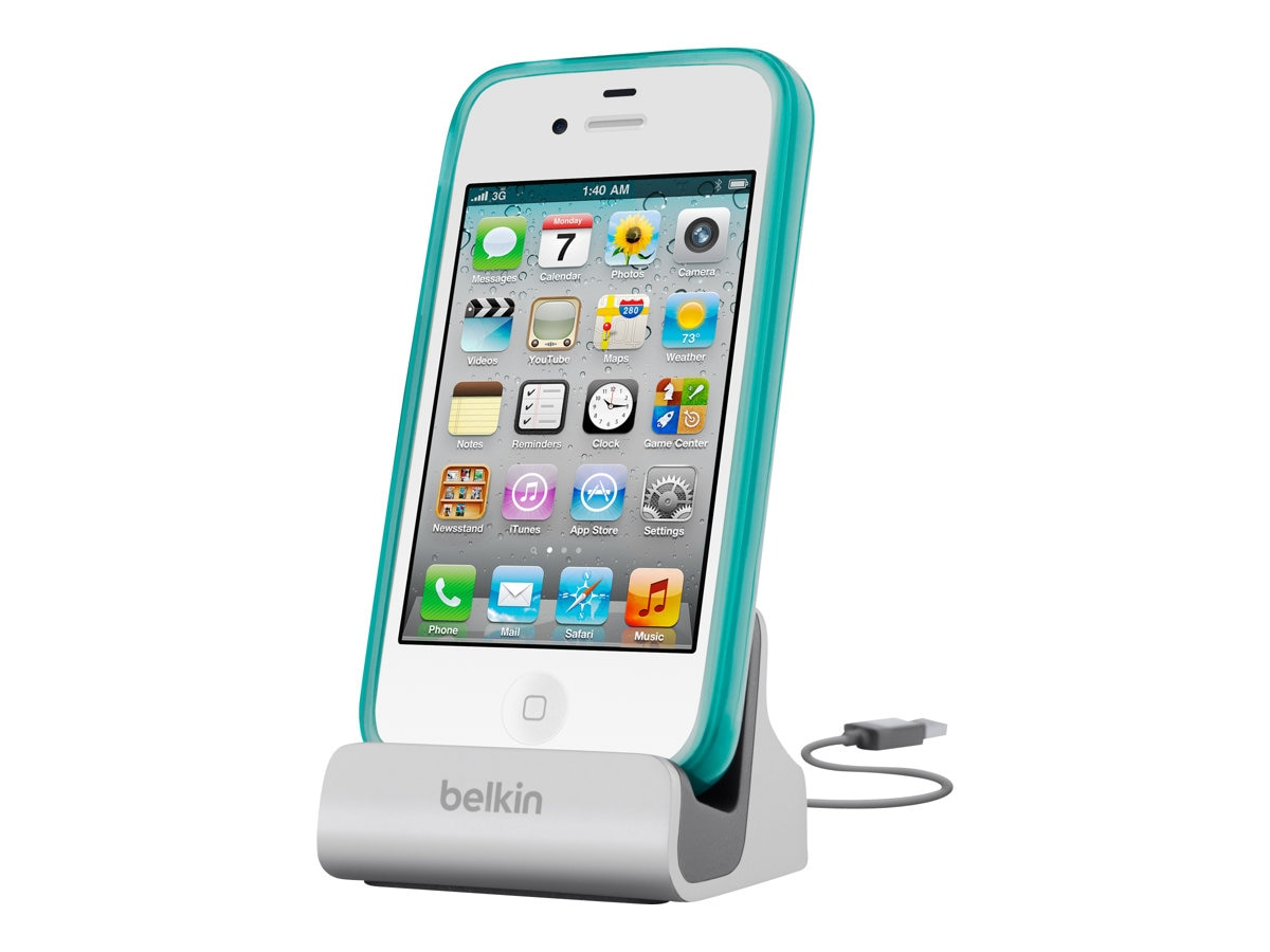 Belkin Charge Synch Dock for Galaxy S4