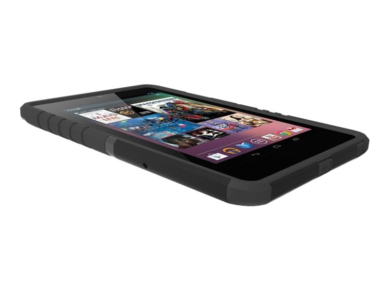Trident Case Aegis Case for Google Nexus 7, Black, AG-GL-NXS7-BK