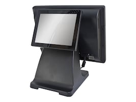 Pos-X EVO Integrated 8.4 LCD Rear Display, Serial, TP4 & TM4, EVO-RD4-LCD8, 16022087, POS Pole Displays