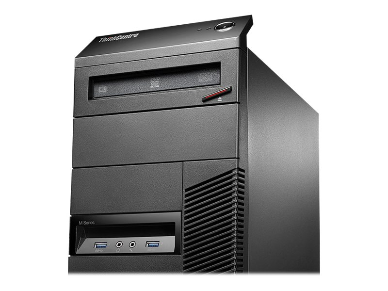 Lenovo ThinkCentre M93p : 3.2GHz Core i5 4GB RAM 500GB hard drive, 10A6001DUS