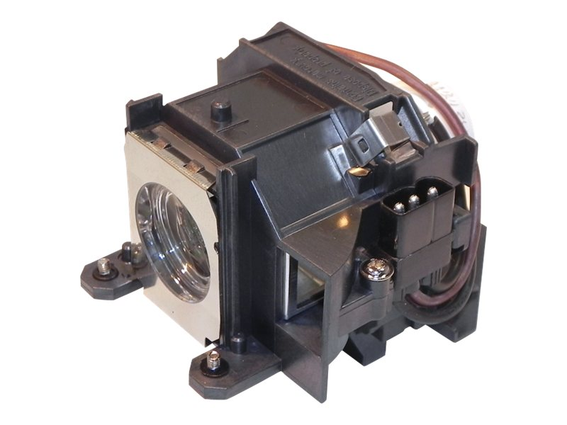 Ereplacements Replacement Lamp for Select PowerLite, EMP Series Models
