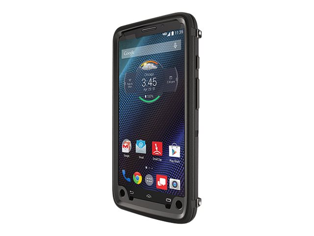 OtterBox Defender Series NFL Oakland Raiders for Motorola Droid Turbo