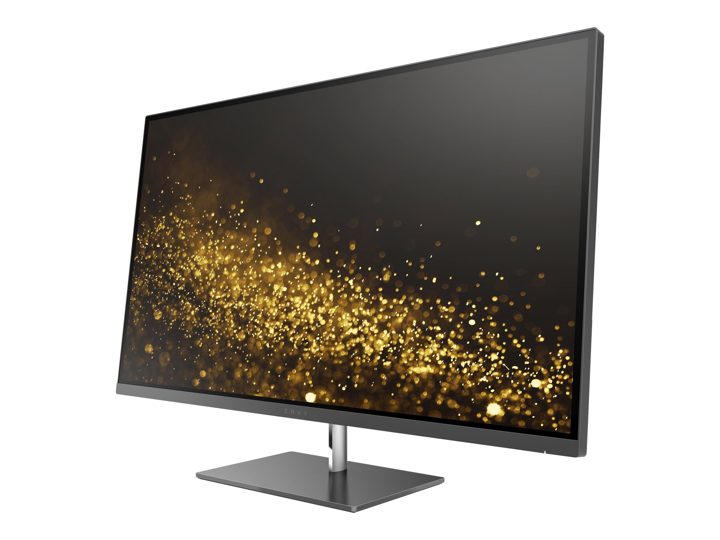 HP 27 Envy 4K Ultra HD LED-LCD Monitor, Black, W5A12AA#ABA