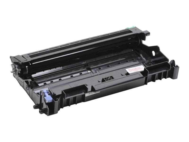 Ereplacements DR-360 Black Drum for Brother, DR-360-ER, 28666621, Toner and Imaging Components