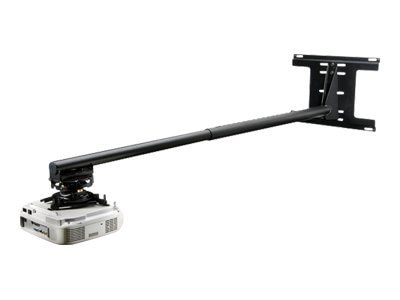 Peerless Short Throw Projector Mount for 35 Pounds, PSTK-2955, 9700679, Stands & Mounts - AV
