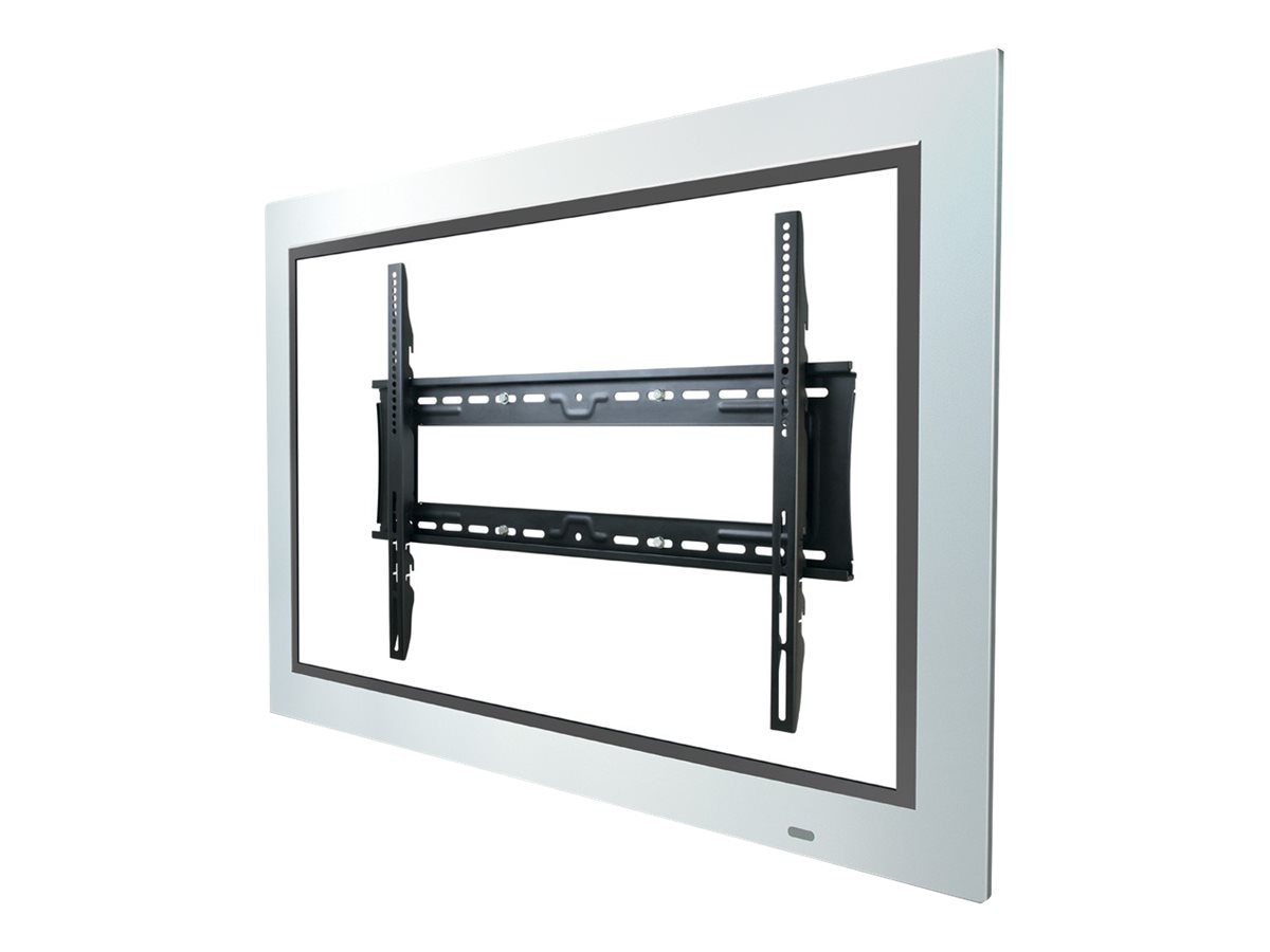 Atdec Flat Wall Mount for Flat Panels 30-70 and up to 200lbs.- TV