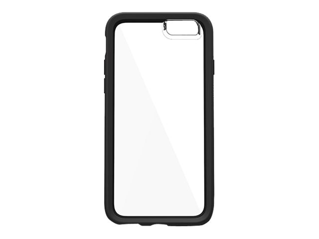 OtterBox Symmetry Pro Pack for iPhone 6 6s, Black Crystal