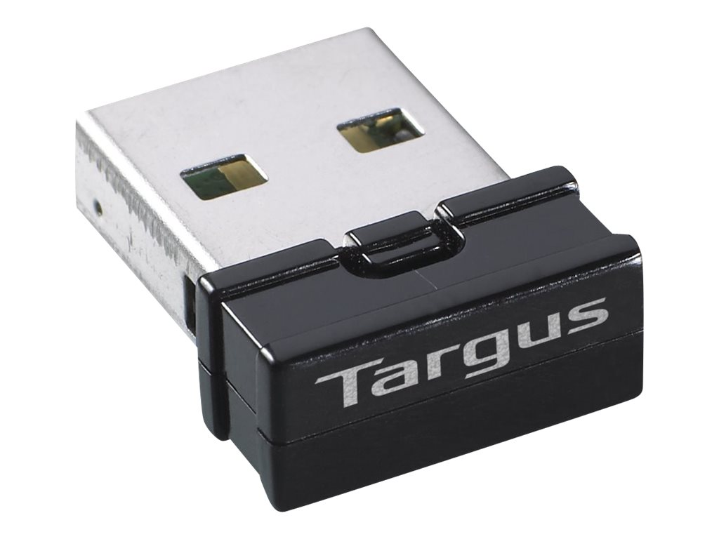 Targus Bluetooth 2.0 Micro Adapter, ACB10US1, 11235294, Wireless Adapters & NICs