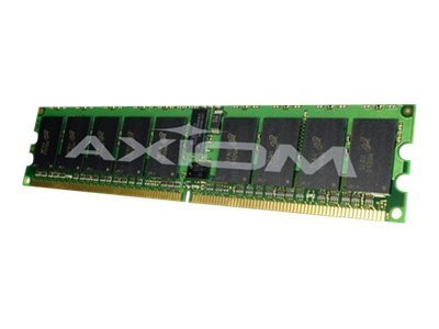 Axiom 4GB PC3-10600 240-pin DDR3 SDRAM RDIMM for Select Models, AX42392919/1