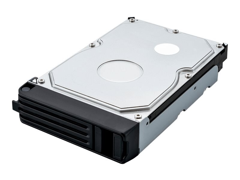 BUFFALO 2TB SATA 3Gb s 3.5 Replacement Hard Drive for ThinkStation 5200, OP-HD2.0WR