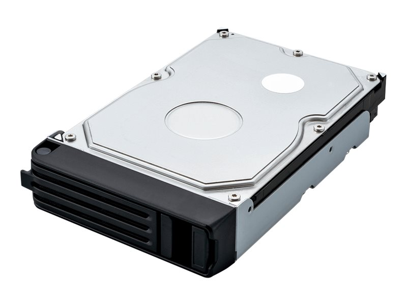 BUFFALO 2TB SATA 3Gb s 3.5 Replacement Hard Drive for ThinkStation 5200, OP-HD2.0WR, 17600571, Hard Drives - Internal