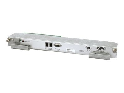 APC Symmetra LX XR Communication Card, SYAFSU16, 8738173, Battery Backup Accessories