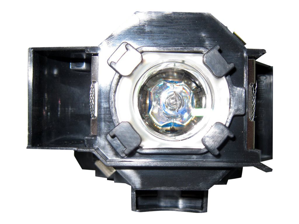 V7 Replacement Lamp for EMP-S4, EMP-S42, PowerLite S4, VPL1448-1N